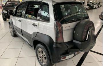 Fiat Idea 1.8 MPi Adventure 16v - Foto #4