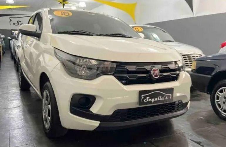 Fiat Mobi 1.0 FireFly Drive - Foto #1