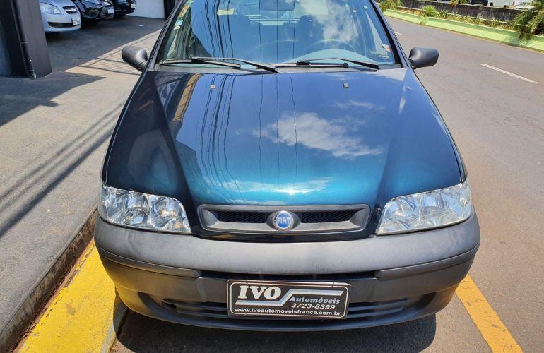 Fiat Palio 1.0 MPi Fire 8v - Foto #1