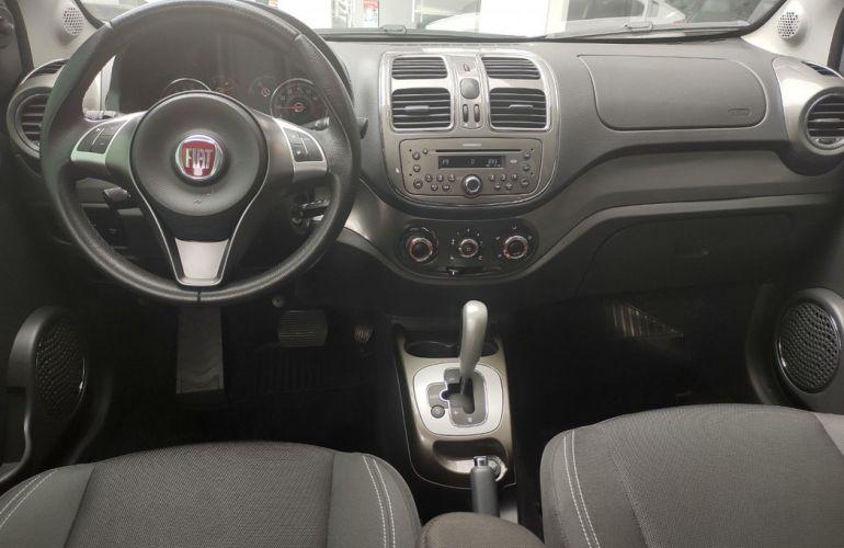 Fiat Palio 1.6 MPi Essence 16v - Foto #4