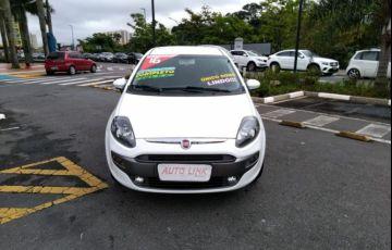 Fiat Punto 1.6 Essence 16v - Foto #2