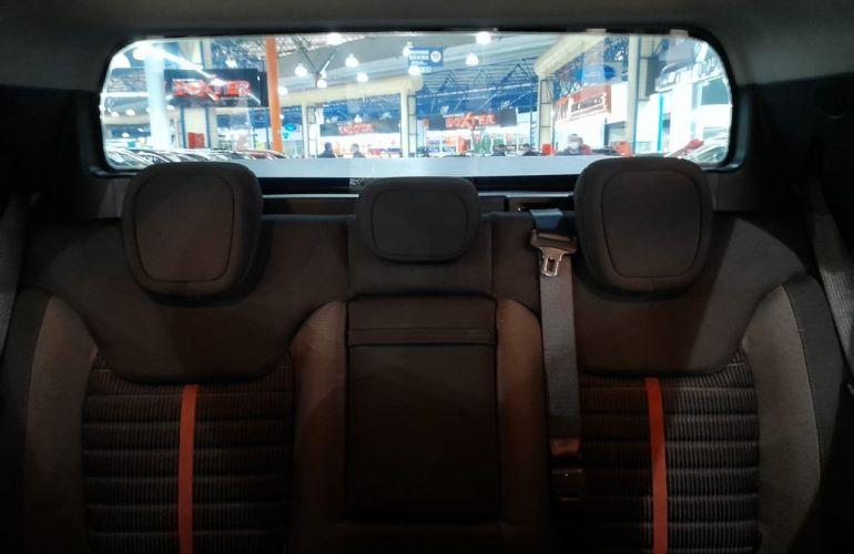 Fiat Toro 1.8 16V Evo Freedom Open Edition - Foto #7