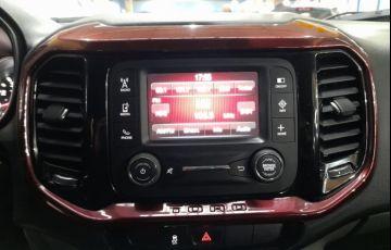 Fiat Toro 1.8 16V Evo Freedom Open Edition - Foto #8
