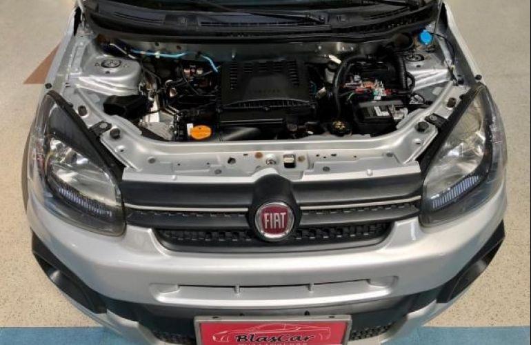Fiat Uno 1.0 Firefly Way - Foto #8