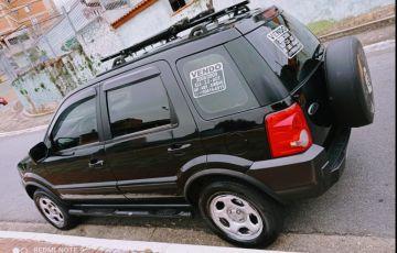 Ford Ecosport XLS 2.0 16V (Flex) (Aut) - Foto #5