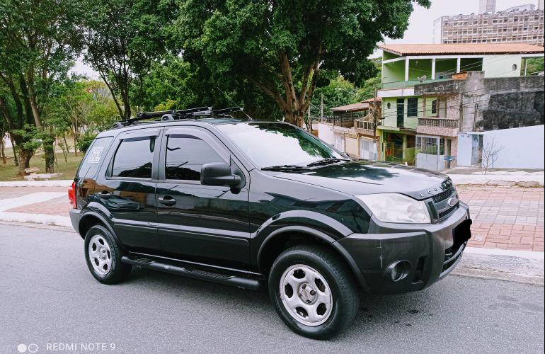 Ford Ecosport XLS 2.0 16V (Flex) (Aut) - Foto #10