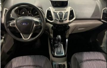Ford Ecosport 2.0 Titanium 16v - Foto #7