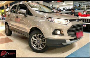 Ford Ecosport 1.6 Freestyle 16v - Foto #1