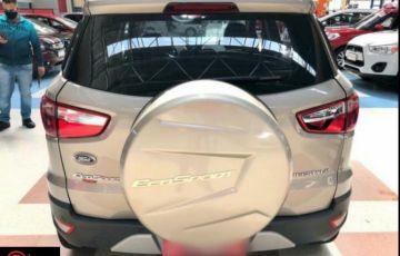 Ford Ecosport 1.6 Freestyle 16v - Foto #2