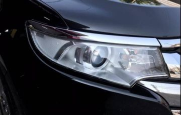Ford Edge 3.5 V6 Limited Awd - Foto #4