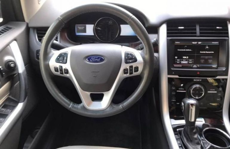 Ford Edge 3.5 V6 Limited Awd - Foto #9