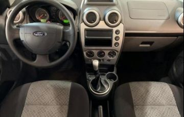 Ford Fiesta 1.0 Rocam SE Plus Hatch 8v - Foto #9