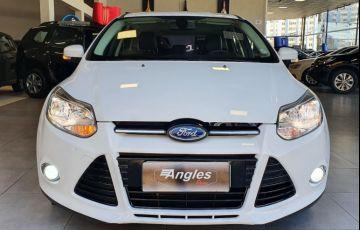 Ford Focus 2.0 Titanium Hatch 16v - Foto #3