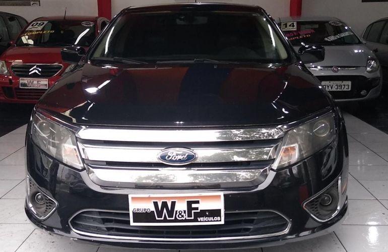 Ford Fusion 3.0 SEL AWD V6 24v - Foto #2