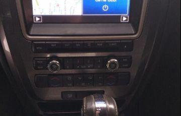 Ford Fusion 3.0 SEL AWD V6 24v - Foto #6