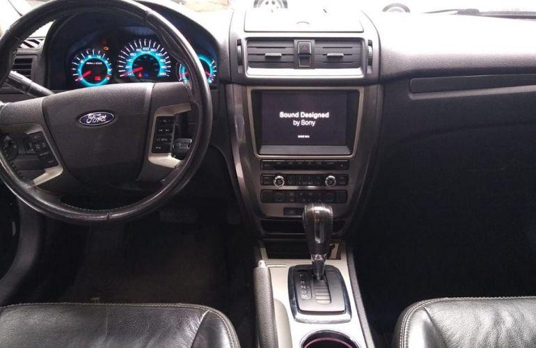 Ford Fusion 3.0 SEL AWD V6 24v - Foto #8