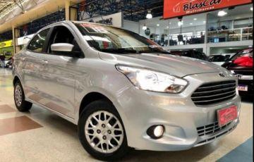 Ford Ka + 1.0 Tivct SE Plus - Foto #1