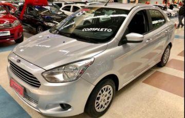 Ford Ka + 1.0 Tivct SE Plus - Foto #6