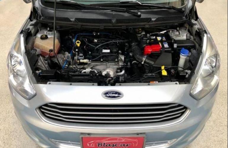 Ford Ka + 1.0 Tivct SE Plus - Foto #8