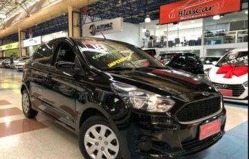 Ford Ka 1.0 Tivct SE Plus - Foto #1