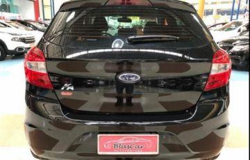 Ford Ka 1.0 Tivct SE Plus - Foto #4