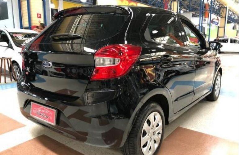 Ford Ka 1.0 Tivct SE Plus - Foto #5