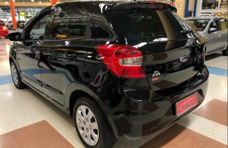 Ford Ka 1.0 Tivct SE Plus - Foto #6