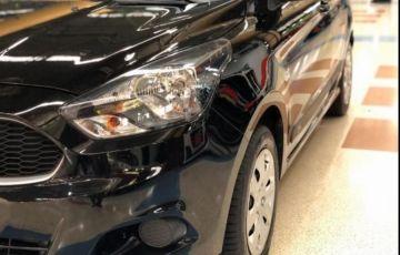 Ford Ka 1.0 Tivct SE Plus - Foto #7