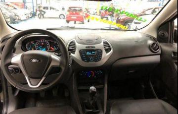 Ford Ka 1.0 Tivct SE Plus - Foto #8