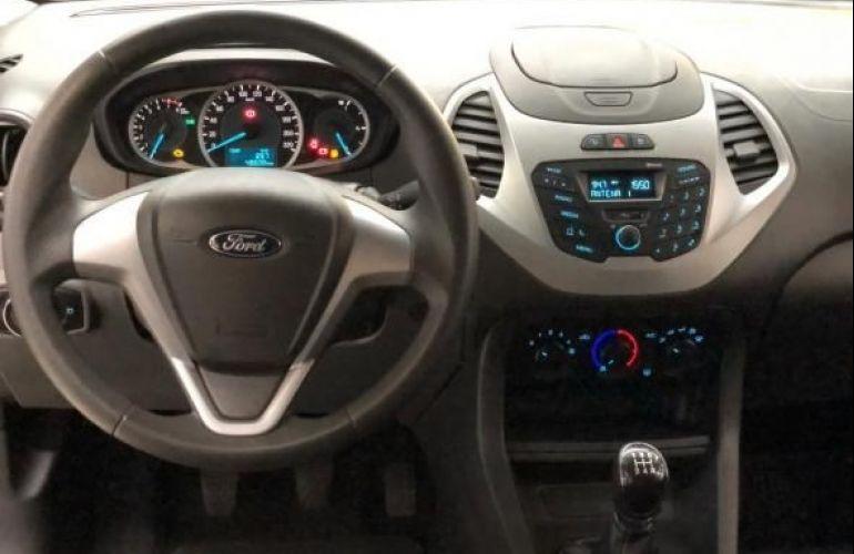 Ford Ka 1.0 Tivct SE Plus - Foto #9