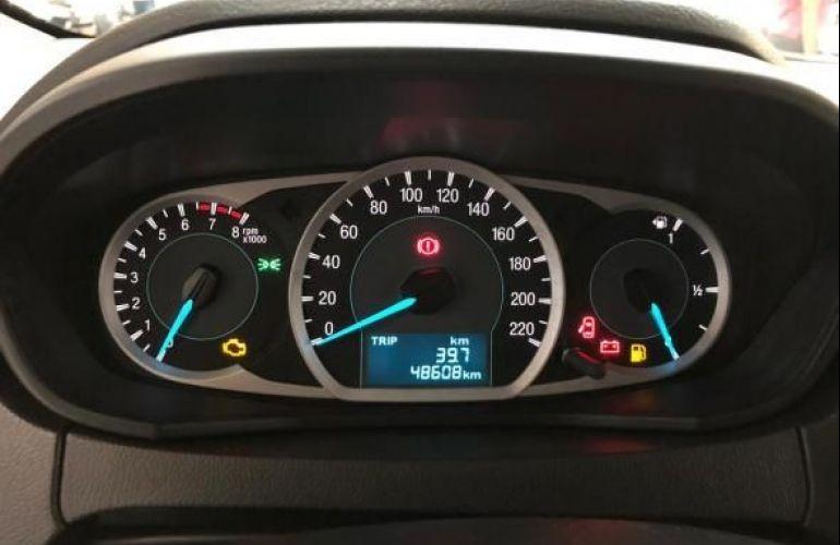 Ford Ka 1.0 Tivct SE Plus - Foto #10
