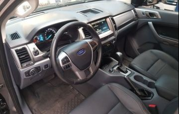 Ford Ranger 3.2 Limited 4x4 CD 20v - Foto #5