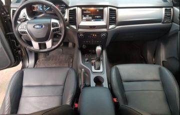 Ford Ranger 3.2 Limited 4x4 CD 20v - Foto #8