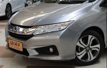 Honda City 1.5 EXL 16v - Foto #9