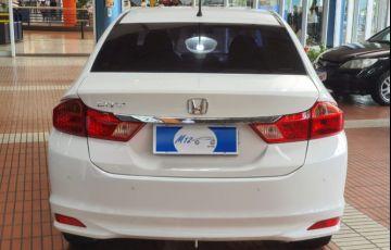 Honda City 1.5 LX 16v - Foto #7