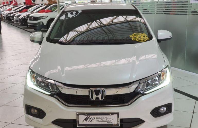Honda City 1.5 EX 16v - Foto #2