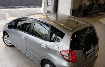 Honda Fit 1.5 EX 16v - Foto #4