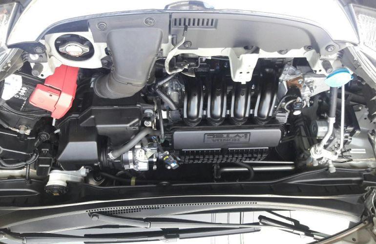 Honda Fit 1.5 16v Personal CVT (Flex) - Foto #1