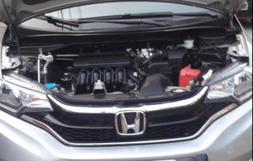 Honda Fit 1.5 16v Personal CVT (Flex) - Foto #3