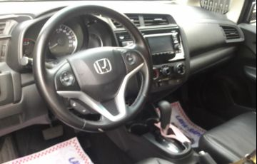 Honda Fit 1.5 16v Personal CVT (Flex) - Foto #4