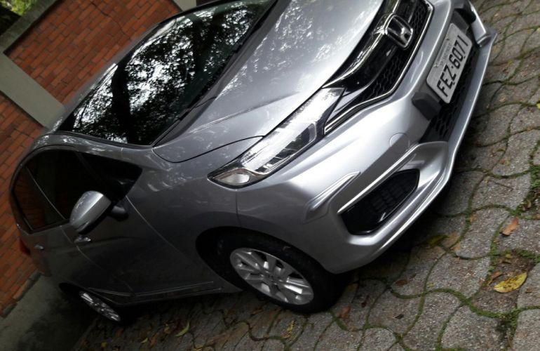Honda Fit 1.5 16v Personal CVT (Flex) - Foto #6