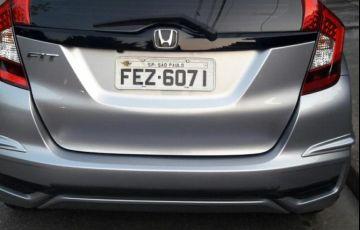Honda Fit 1.5 16v Personal CVT (Flex) - Foto #9