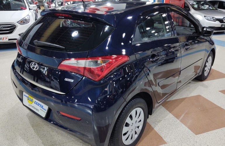 Hyundai Hb20 1.0 Comfort 12v - Foto #3