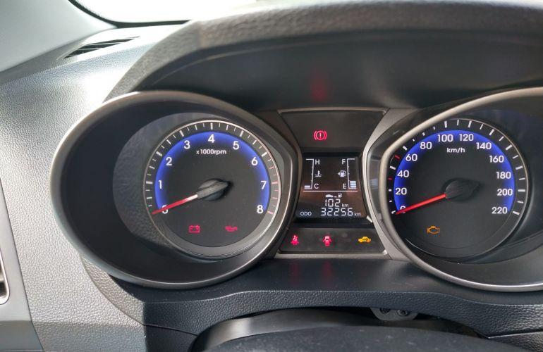 Hyundai HB20 1.0 Unique - Foto #8