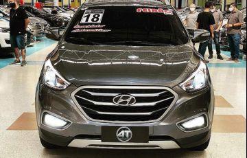Hyundai Ix35 2.0 MPFi GL 16v - Foto #2
