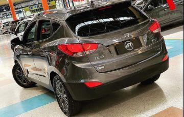 Hyundai Ix35 2.0 MPFi GL 16v - Foto #5
