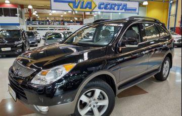 Hyundai Vera Cruz 3.8 GLS 4WD 4x4 V6 24v - Foto #1