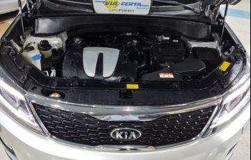 Kia Sorento 3.5 V6 EX 7l 4wd - Foto #10