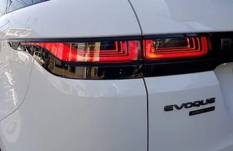Land Rover Range Rover Evoque 2.0 P300 R-dynamic Hse Awd - Foto #8