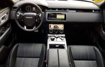 Land Rover Range Rover Velar 3.0 V6 P380 R-dynamic Se - Foto #10